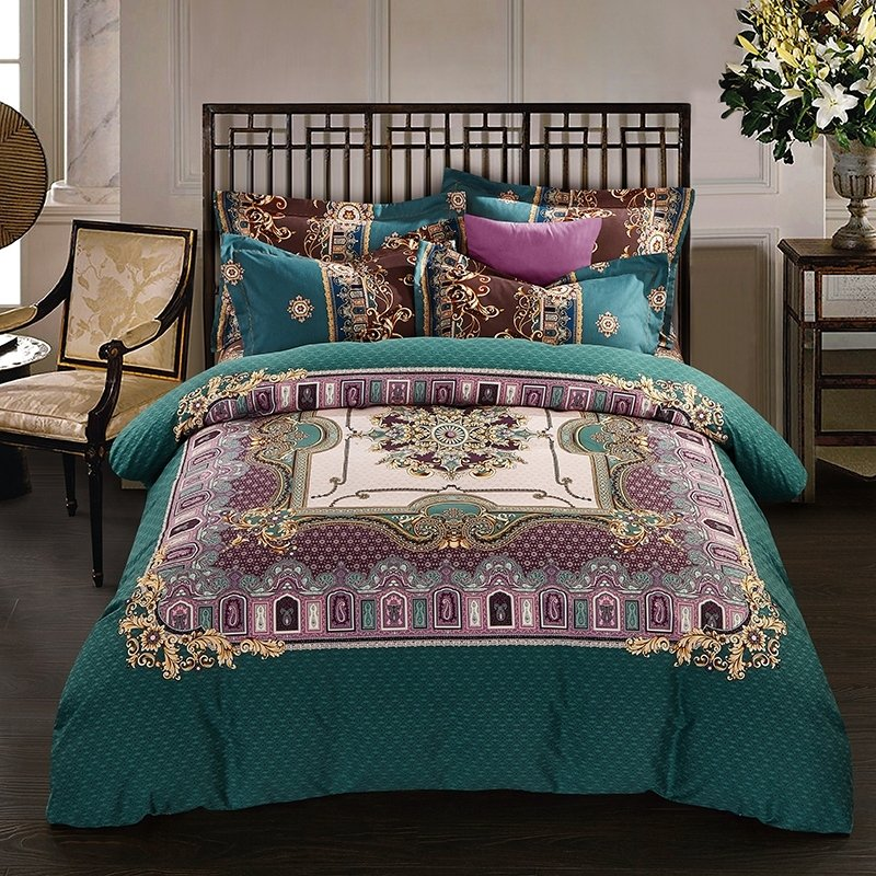 teal and gold bedroom teal gold and purple western chic indian bohemian 17466